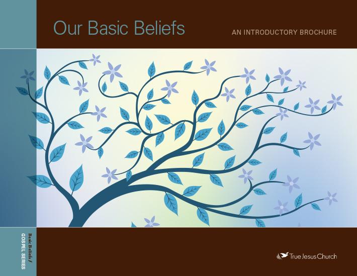 Our Basic Beliefs